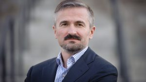 Сергей Михайлович Носенко